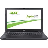 ACER Aspire E5-551 (AMD A10-7300) - Black - Notebook / Laptop Consumer AMD Quad Core